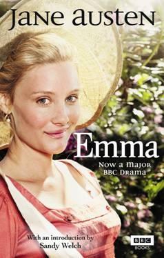 Emma by Jane Austen - 2008 BBC edition