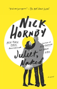 Juliet Naked - Nick Hornby
