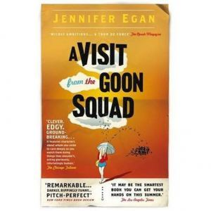 A Visit from the Goon Squad-Jennifer Egan