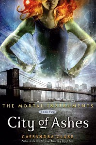 city of ashes-cassie clare