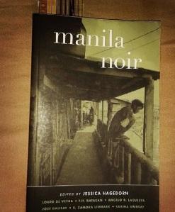 Manila Noir - Jessica Hagedorn