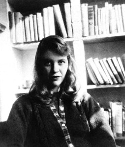 the rival by sylvia plath