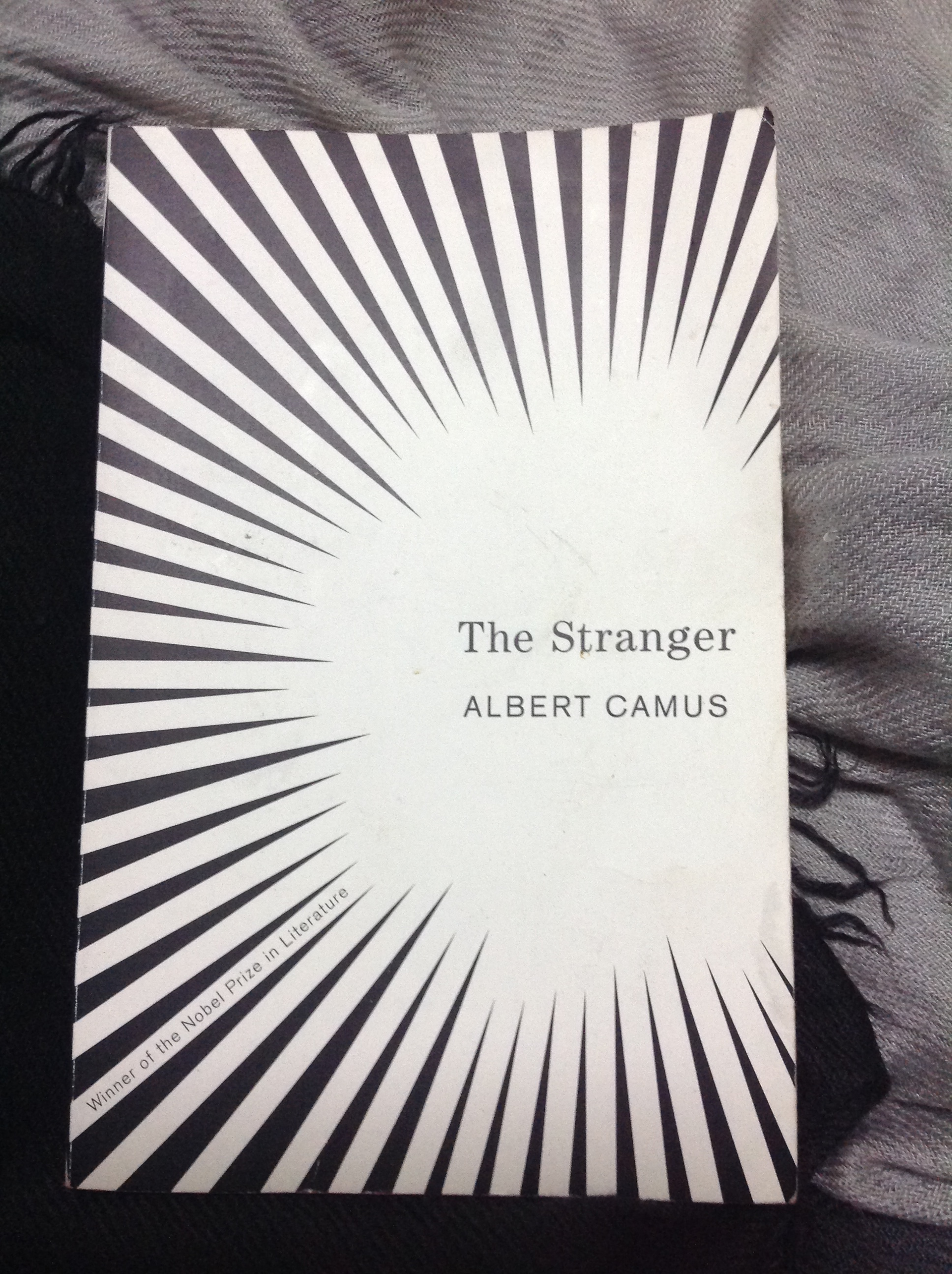 characteristics of meursault in the stranger by albert camus