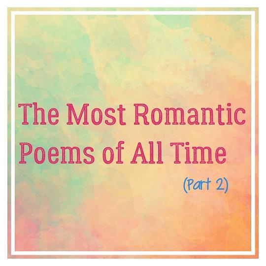 Romanticpoems